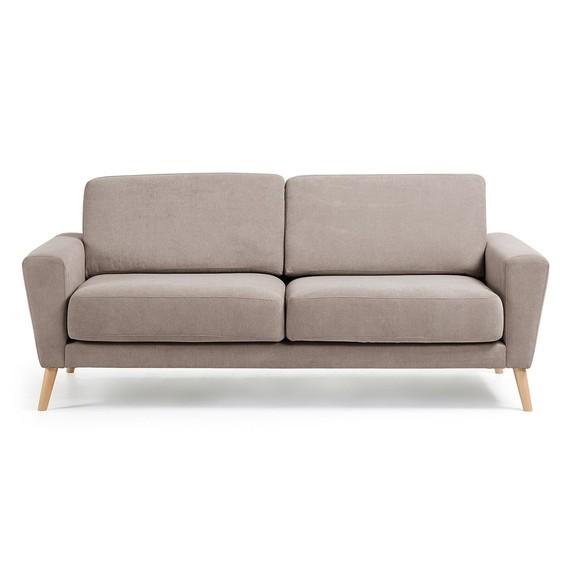 Funda asiento-respaldo sofá