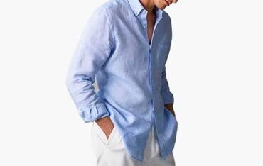Planchado Camisa / Blusa