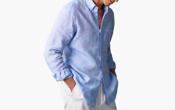 Planchado Camisa - Blusa