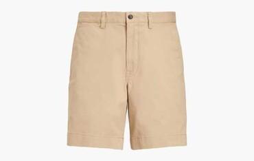 Planchado Pantalón corto
